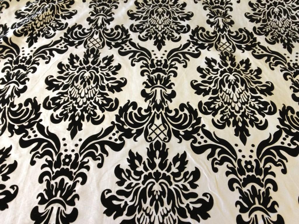 Black And White Vintage Wallpaper Black white vintage taffeta 1024x768