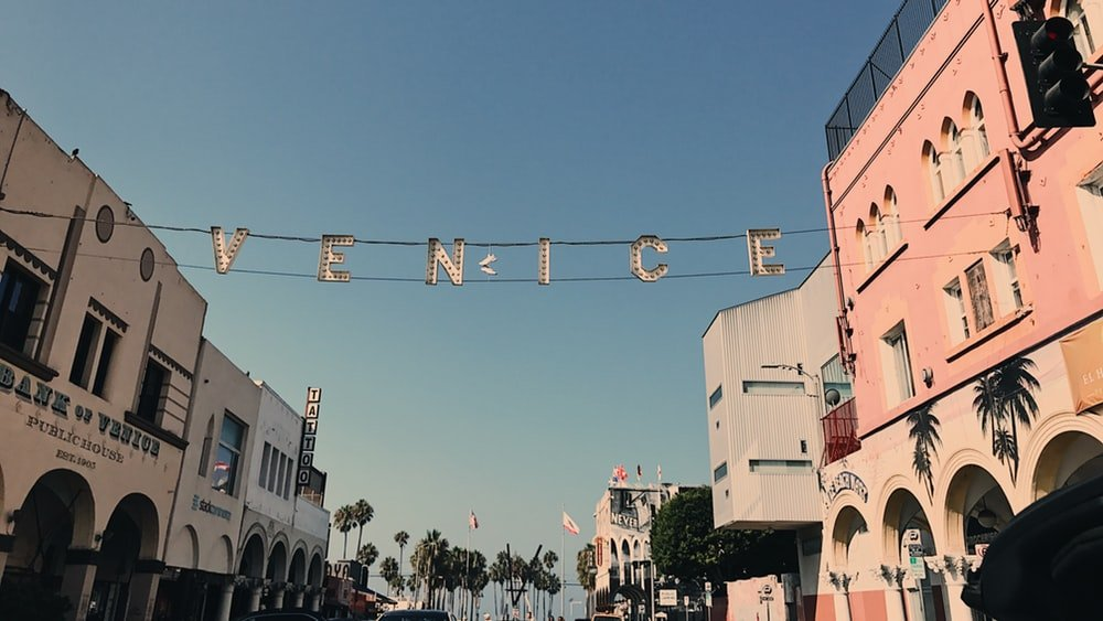 100 Beautiful Venice Beach Pictures Download Images on 1000x563