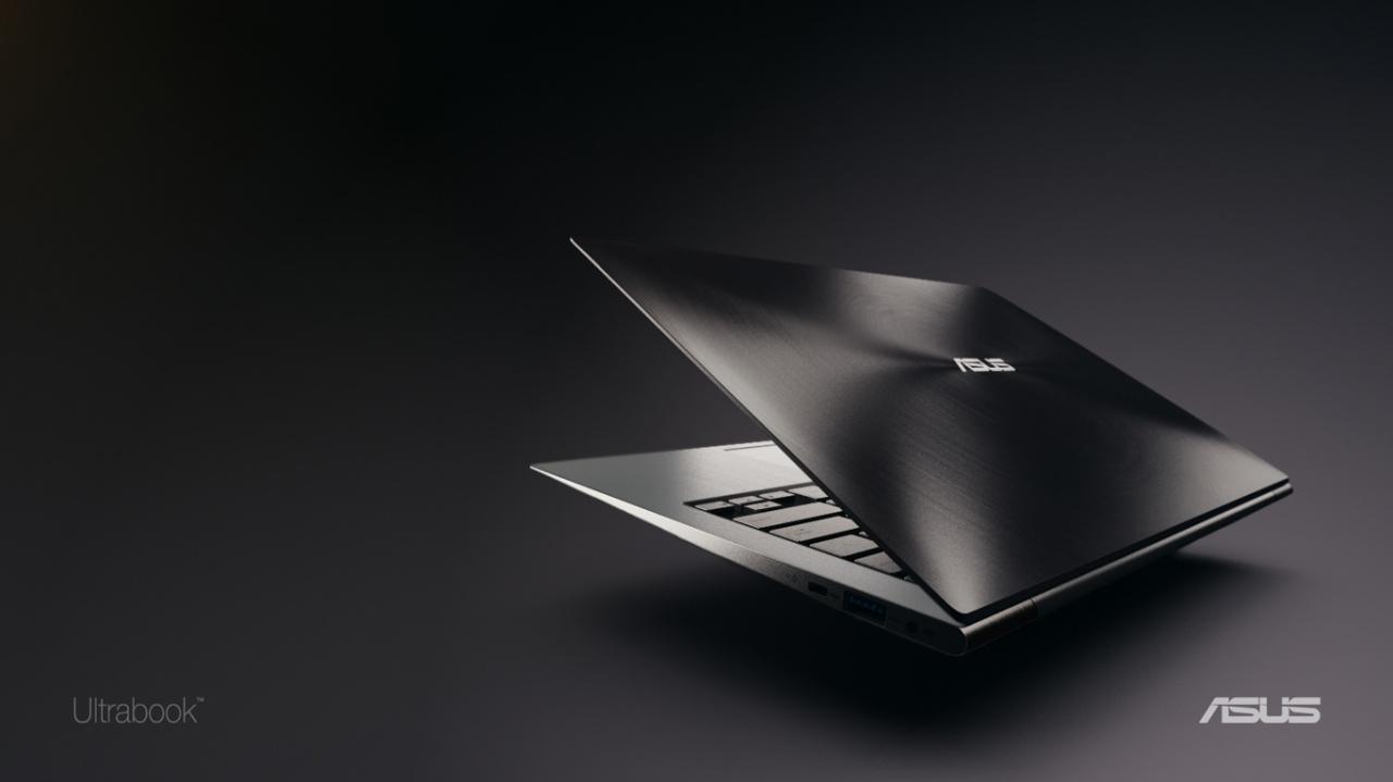 1280x720 Asus Ultrabook desktop PC and Mac wallpaper 1280x719