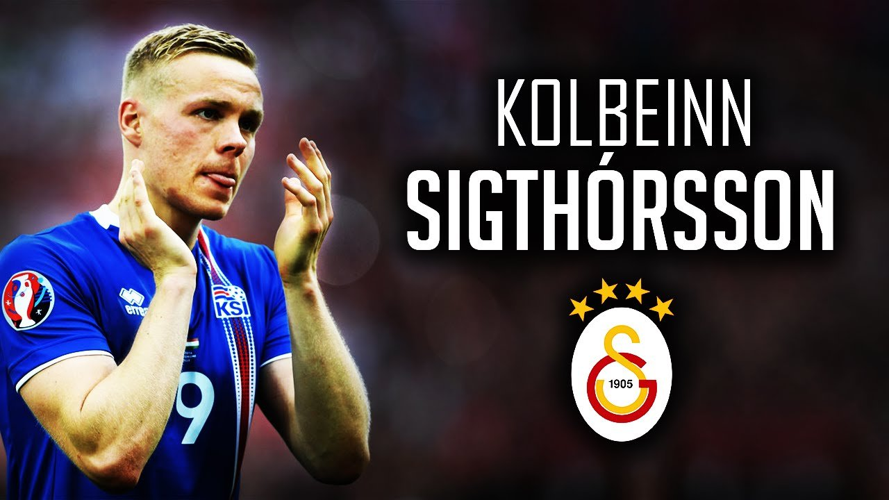 Kolbeinn Sigthrsson Wallpapers 1280x720