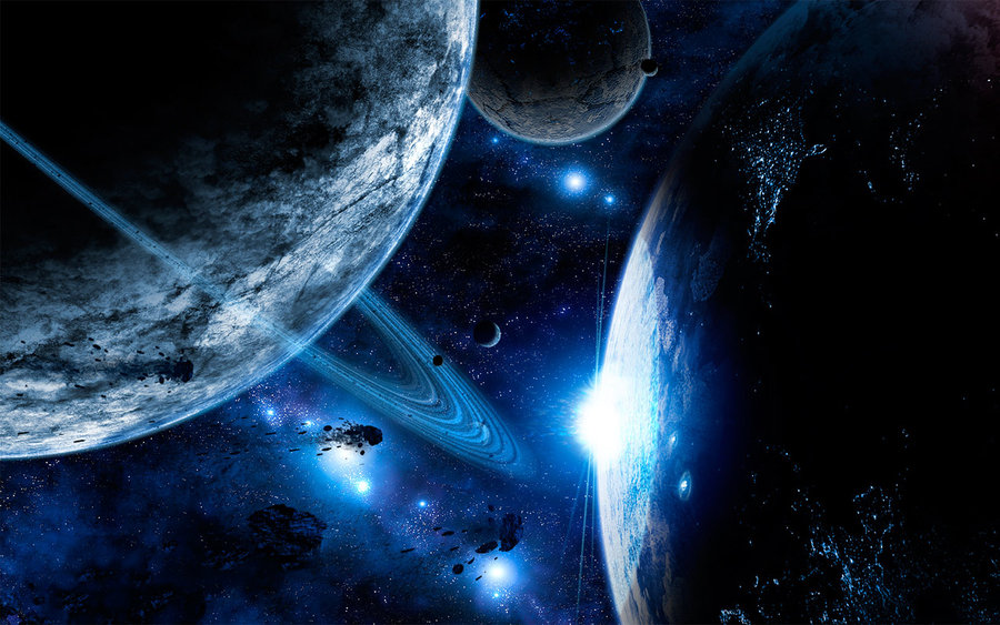 amazing deep space wallpaper greeneagle | wallpapers55.com - Best ...