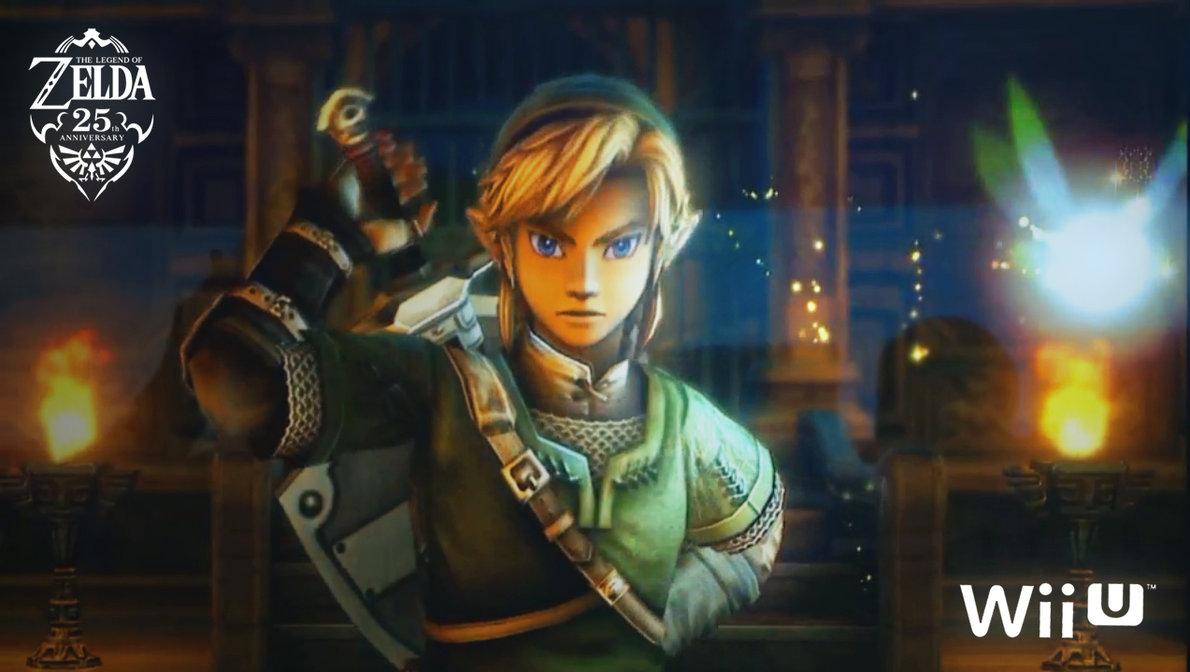 Zelda WII Wallpaper 1273x HD Download 1190x672