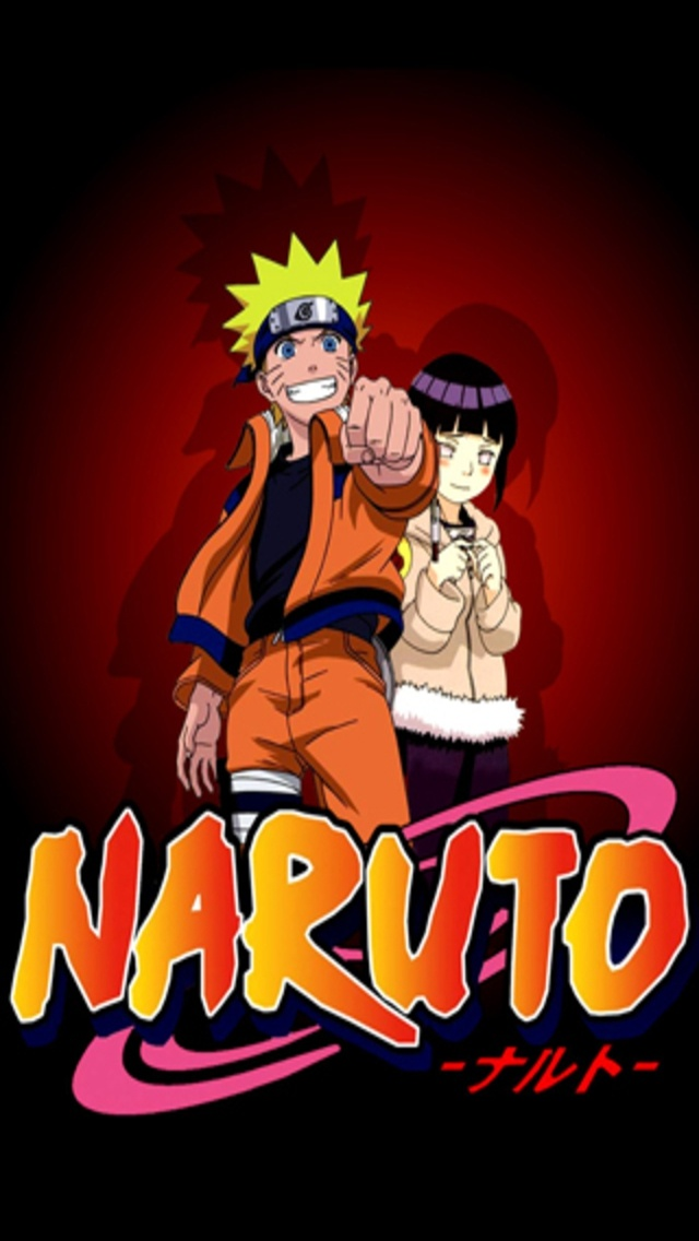 Naruto Wallpapers For Iphone 5 Best Naruto Wallpapers 640x1136