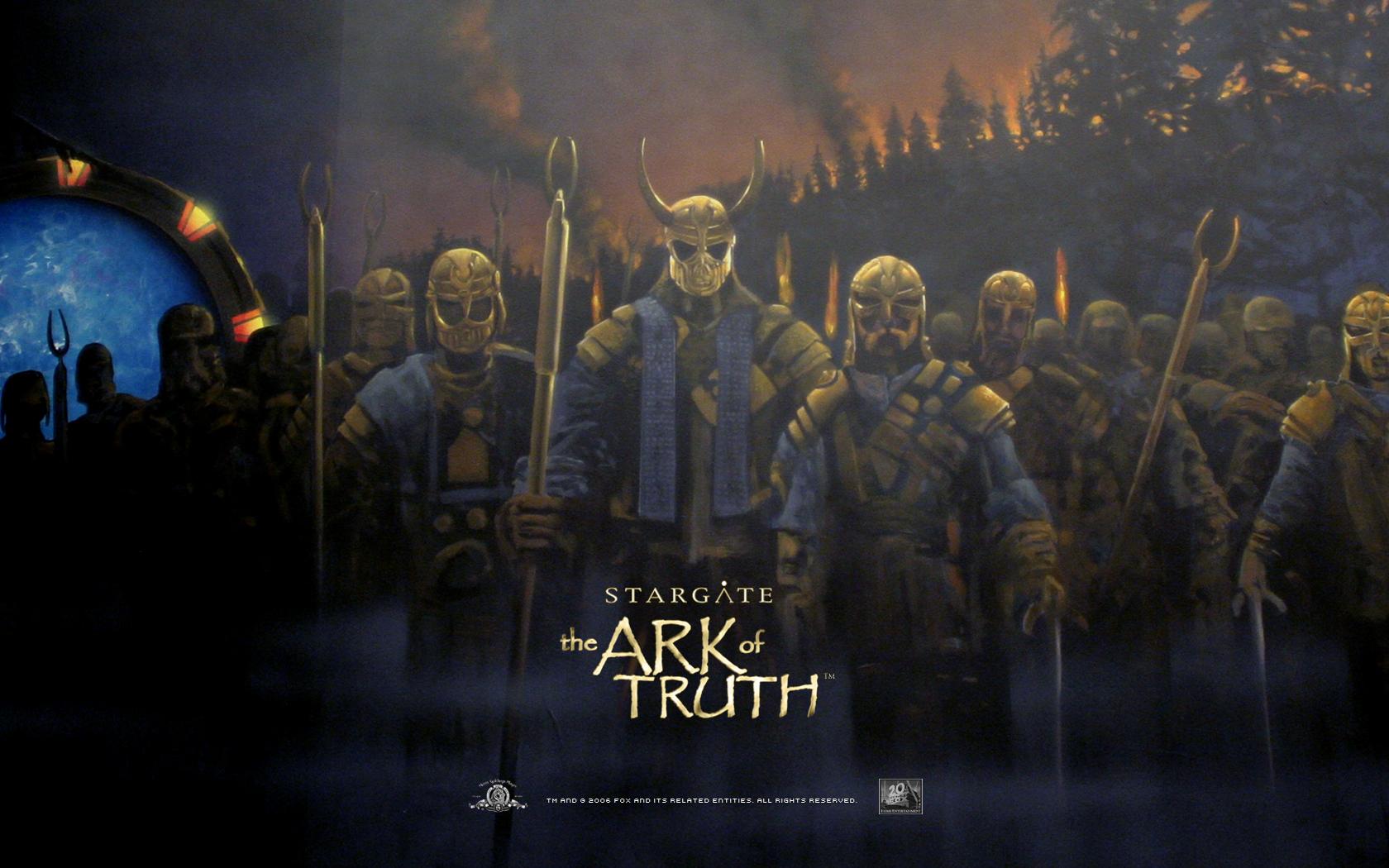 Stargate Wallpaper - WallpaperSafari