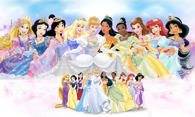Disney Princess HD Wallpapers Download HD WALLPAERS 4U FREE 640x384