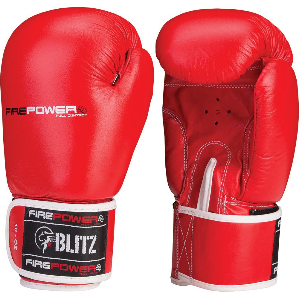 Bb Mma Gloves