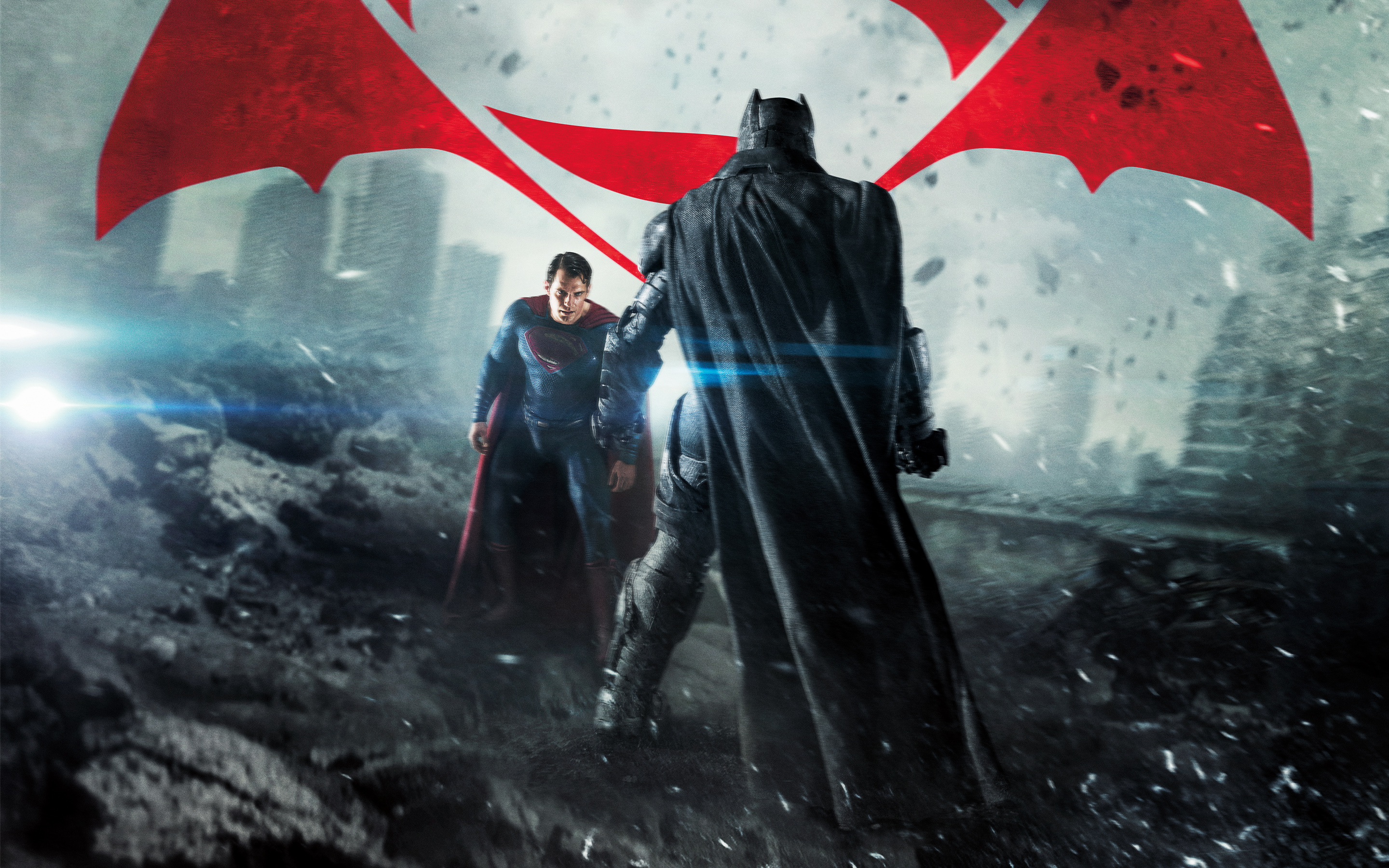 Batman v Superman 2016 Wallpapers HD Wallpapers 2880x1800