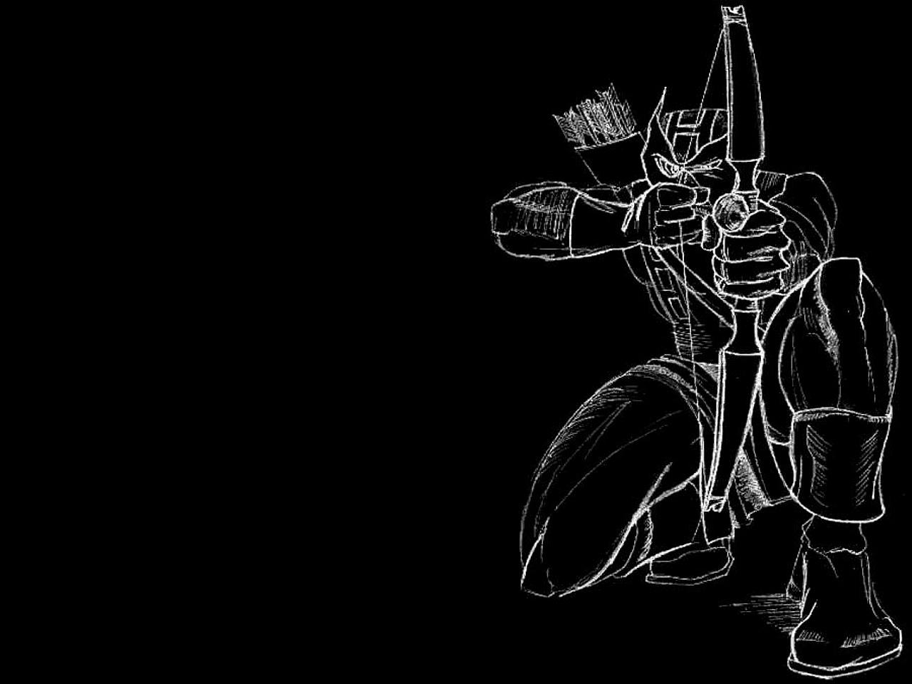 Hawkeye desktop wallpaper 1280x960