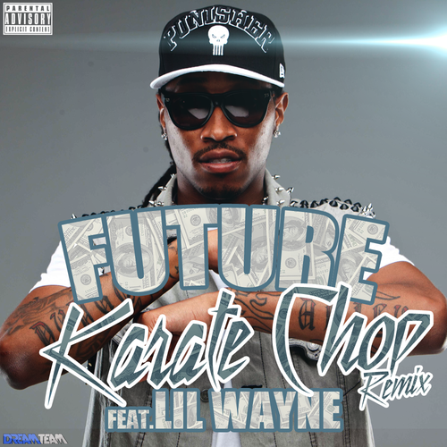 500x500px Future The Rapper Wallpaper Wallpapersafari