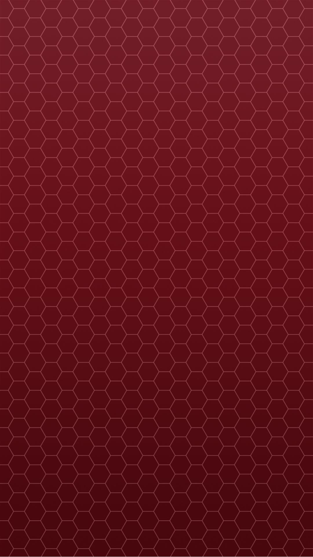 Honeycomb Red Pattern iPhone 6 Plus HD Wallpaper iPod Wallpaper HD 1080x1920