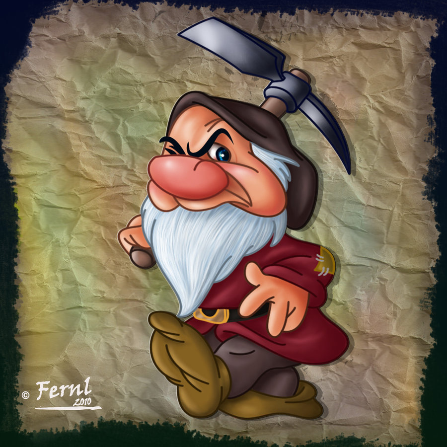 Grumpy Dwarf Wallpaper - Wallpapersafari-5220