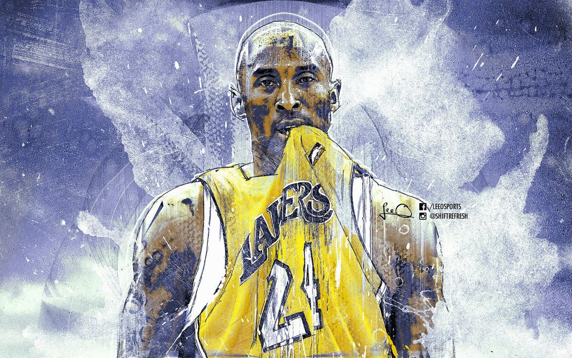 Kobe Bryant Wallpapers   Top Kobe Bryant Backgrounds 1131x707