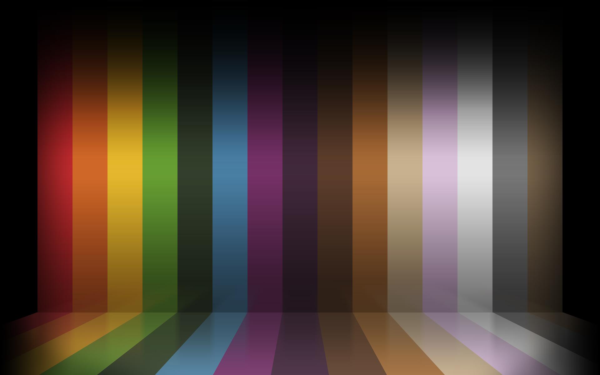 Color Burn HD Wallpaper Theme Bin Customization Wallpapers 1920x1200