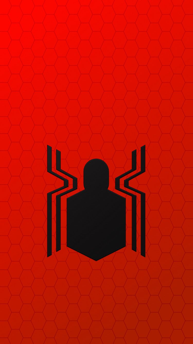 Spider man Homecoming Wallpaper Pack Phone Tablet   Spiderman 750x1334