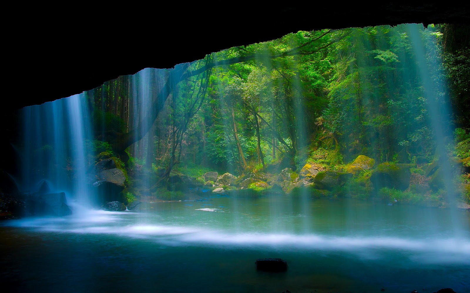 Nature Top HD Wallpapers Tweet This Bookmark this on Delicious 1600x1000