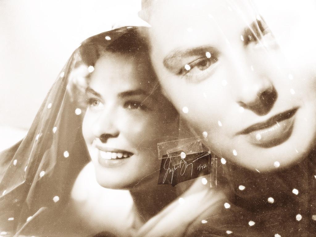 Ingrid Bergman   Ingrid Bergman Wallpaper 3833847 1024x768