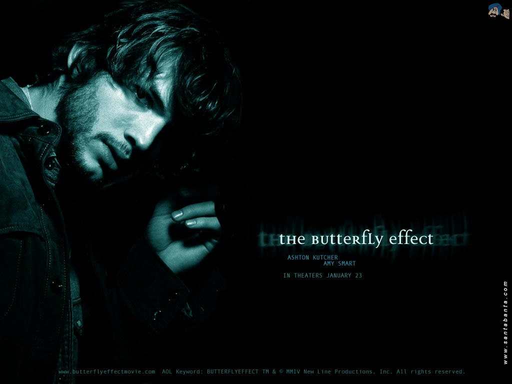 The Butterfly Effect Movie Wallpaper 1 1024x768