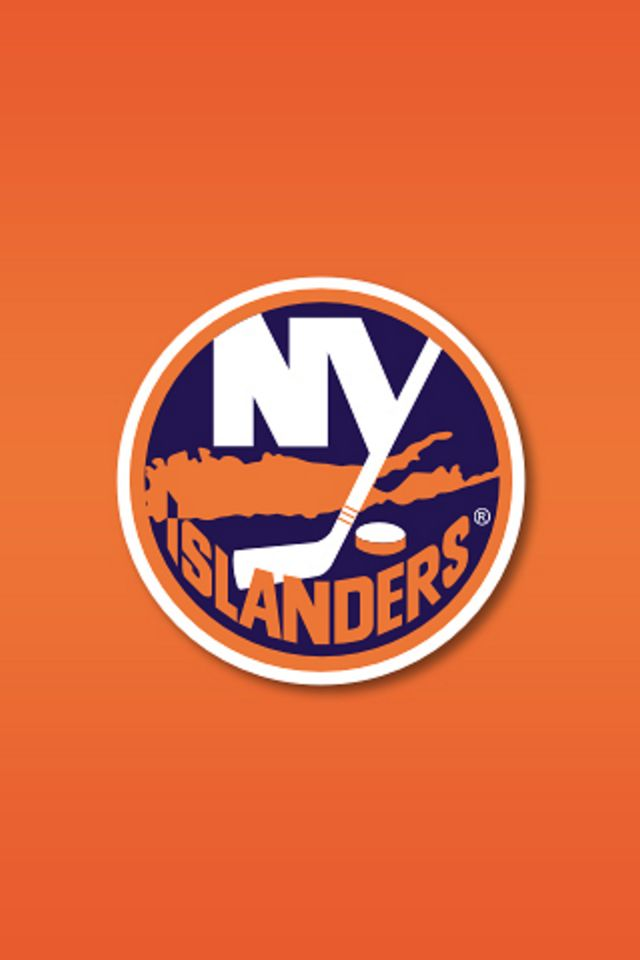 New York Islanders iPhone Wallpaper HD 640x960
