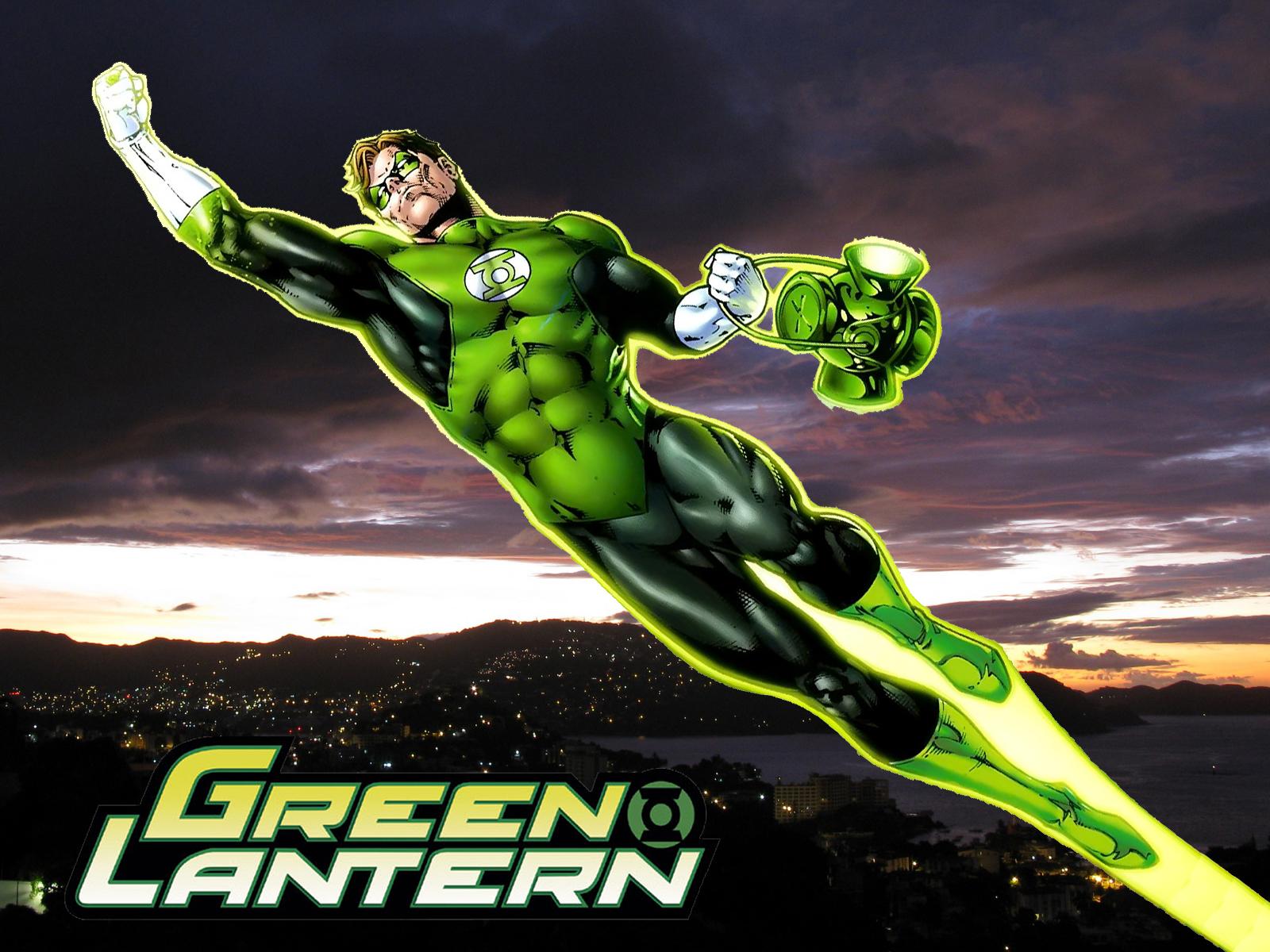 78] Green Lantern Desktop Wallpaper on WallpaperSafari 1600x1200