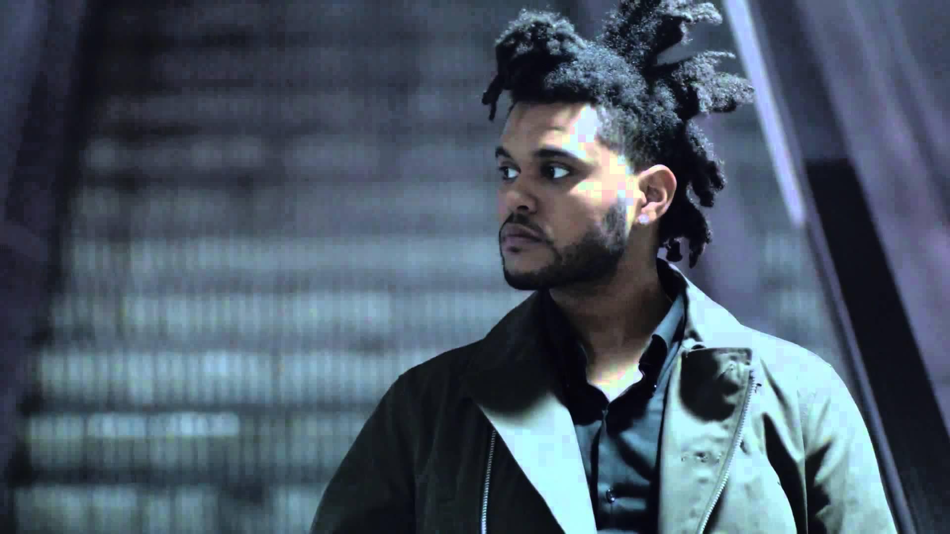 The Weeknd Pretty Teaser 1 1920x1080