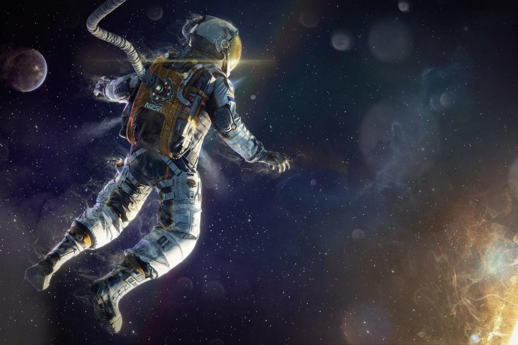 72 Lost In Space Wallpaper On Wallpapersafari