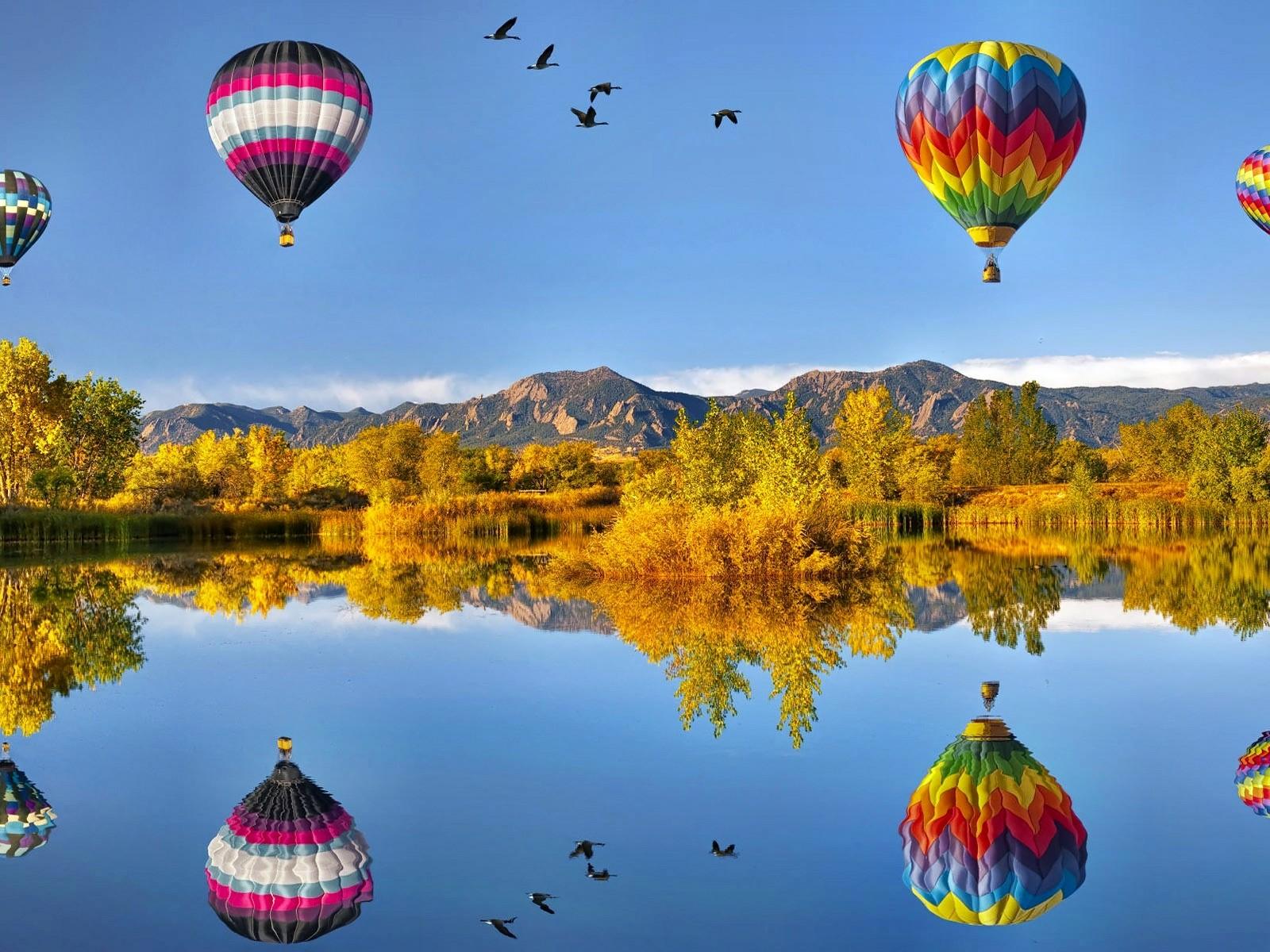 air balloon wallpapers air balloon wallpapers air balloon wallpapers 1600x1200