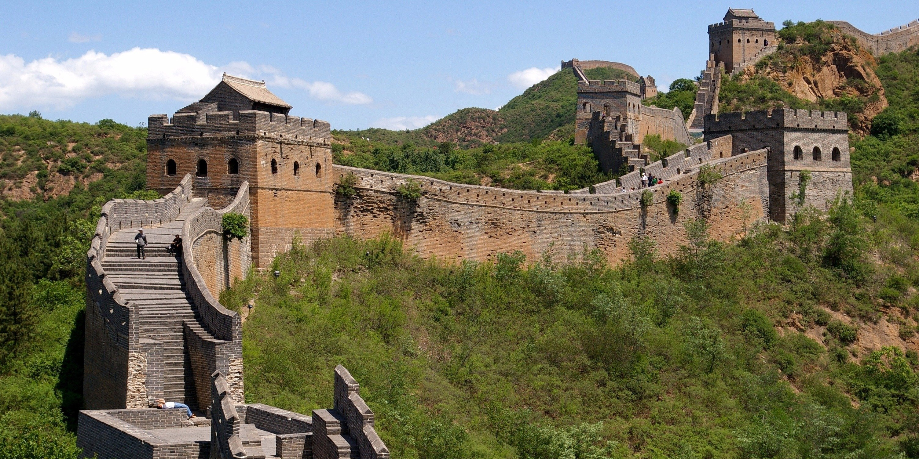 The Great Wall of Mexico My Storybook 3008x1504