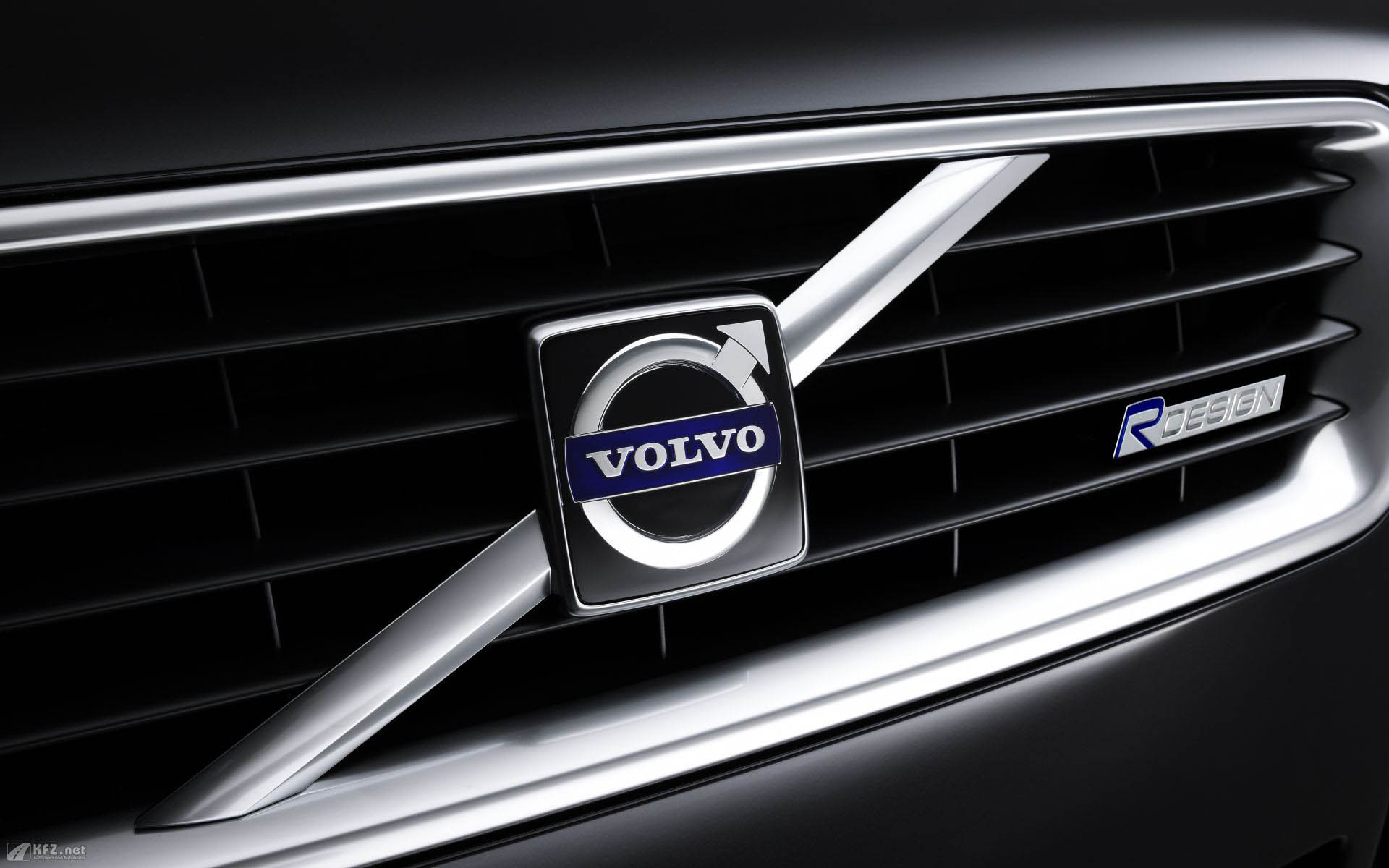 Volvo Wallpapers HD Backgrounds Images Pics Photos 1920x1200