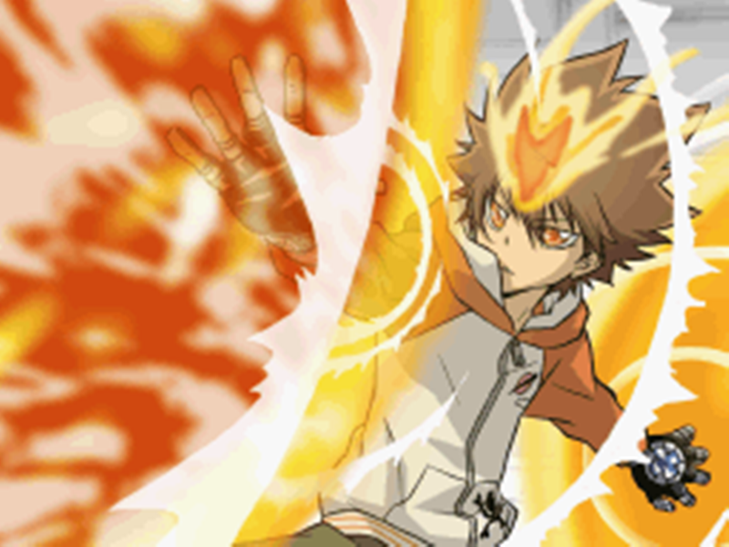 Katekyo Hitman Reborn images KHR Wallpaper HD wallpaper and 800x600