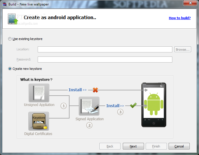 Android Wallpaper Maker on WallpaperSafari