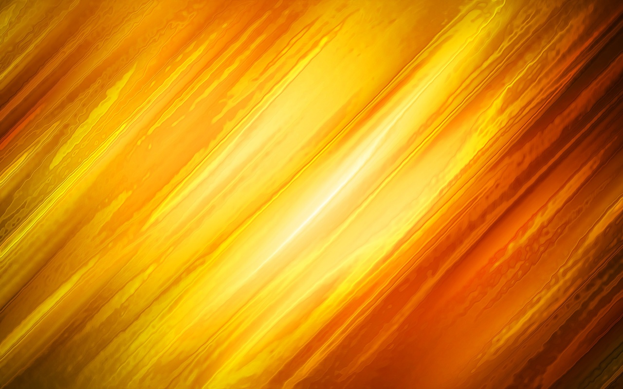 Abstract Yellow and Orange Background desktop PC and Mac wallpaper 1280x800