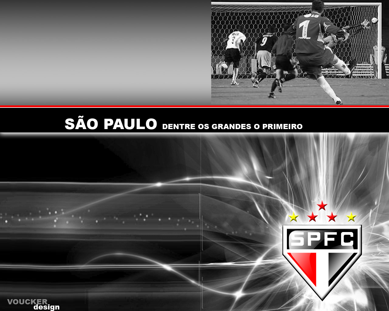 wallpaper picture Sao Paulo FC Wallpaper 2011 1280x1024