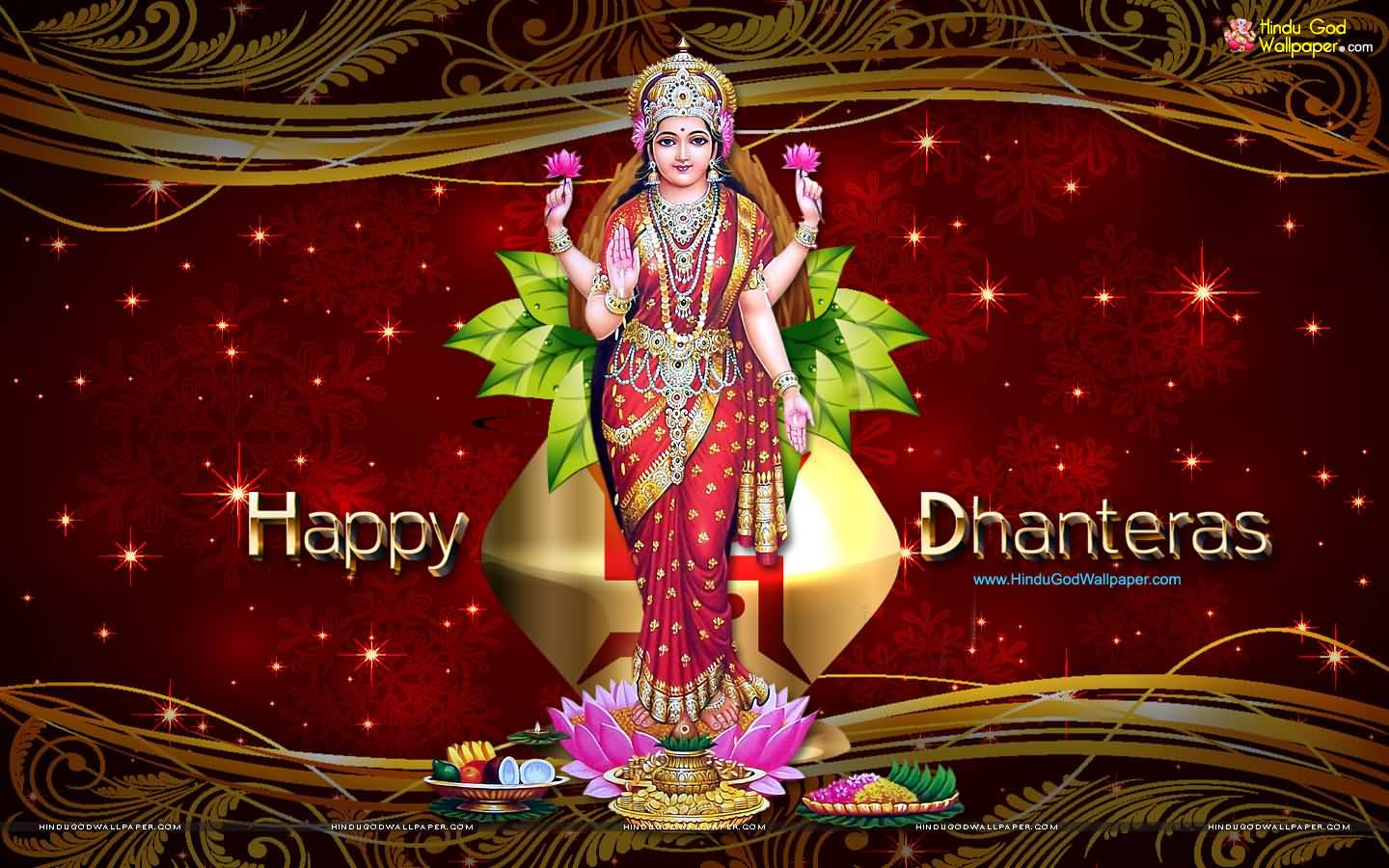 30 Happy Dhanteras 2016 Greeting Pictures And Photos 1440x900