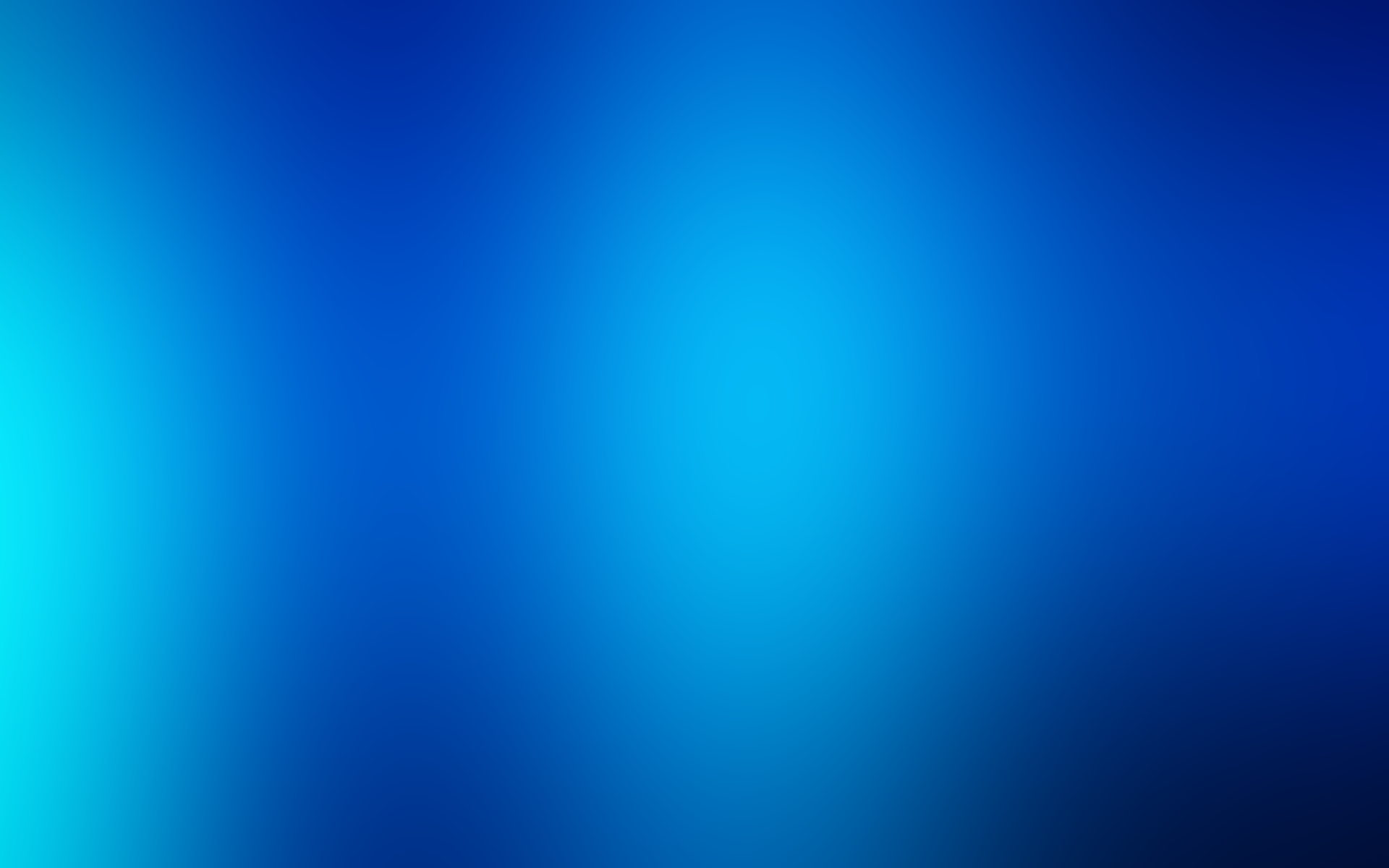 Blue backgrounds gradient wallpaper background 1920x1200