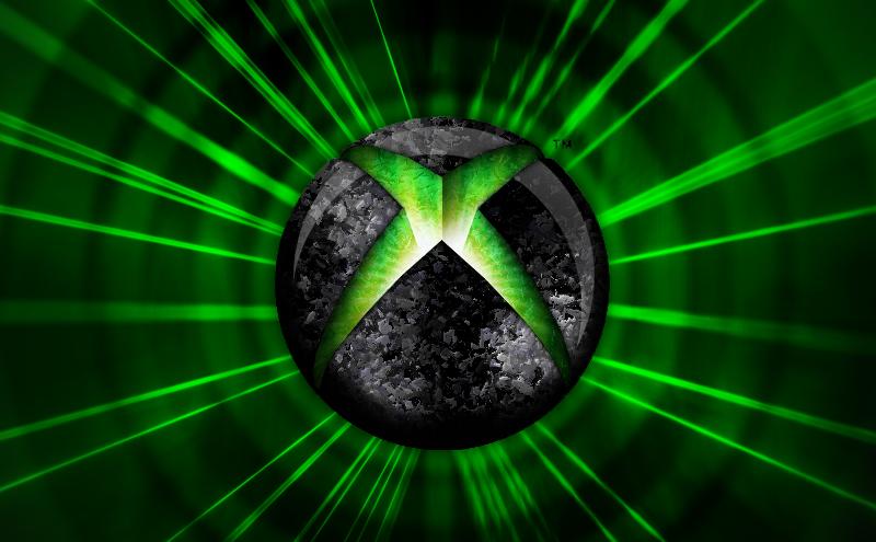 Wallpaper Xbox Logo Cool