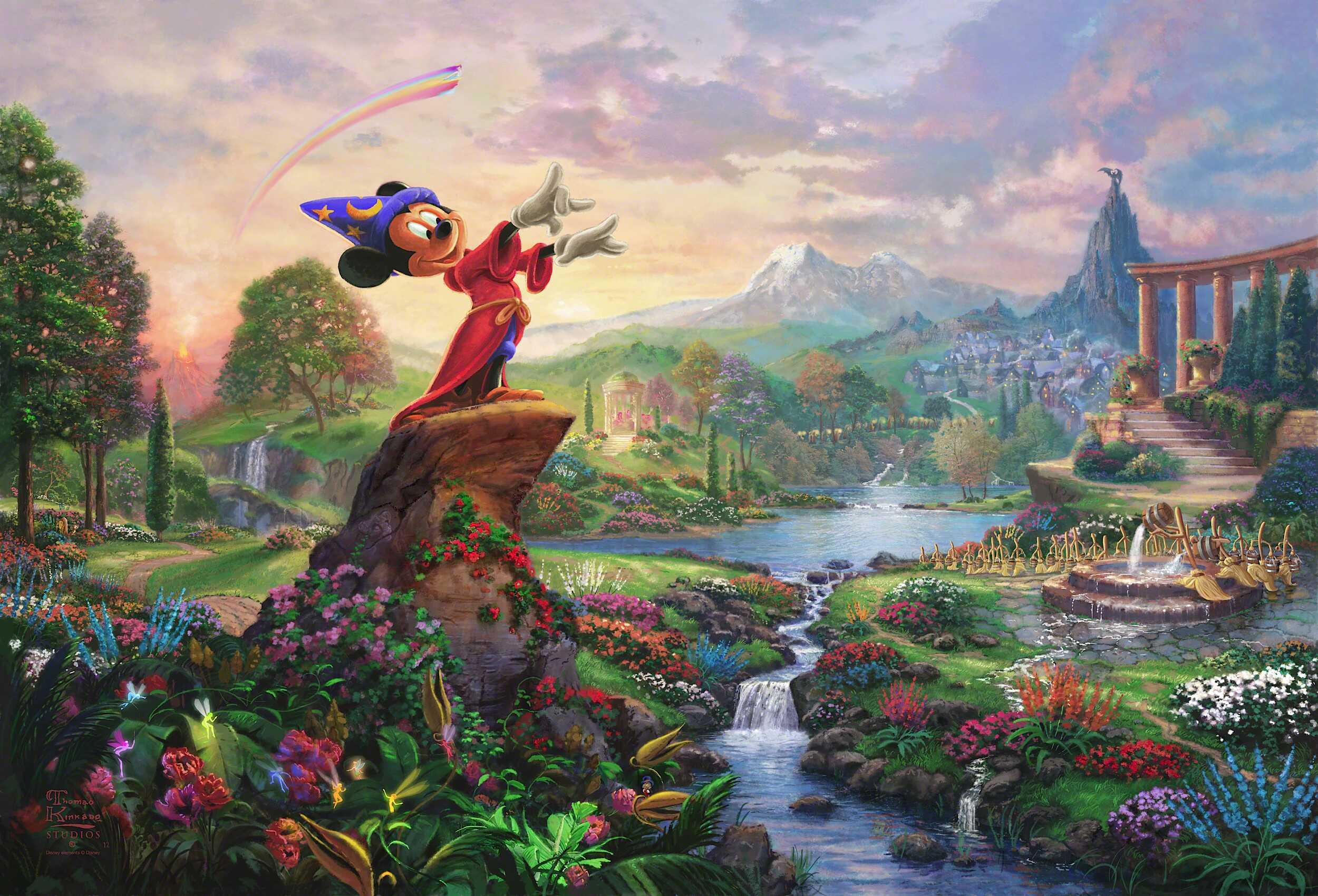 Disney 2500x1700