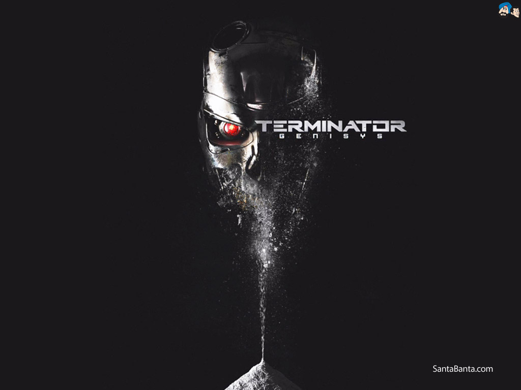 Terminator Genisys Wallpapers and Background Images   stmednet 1024x768