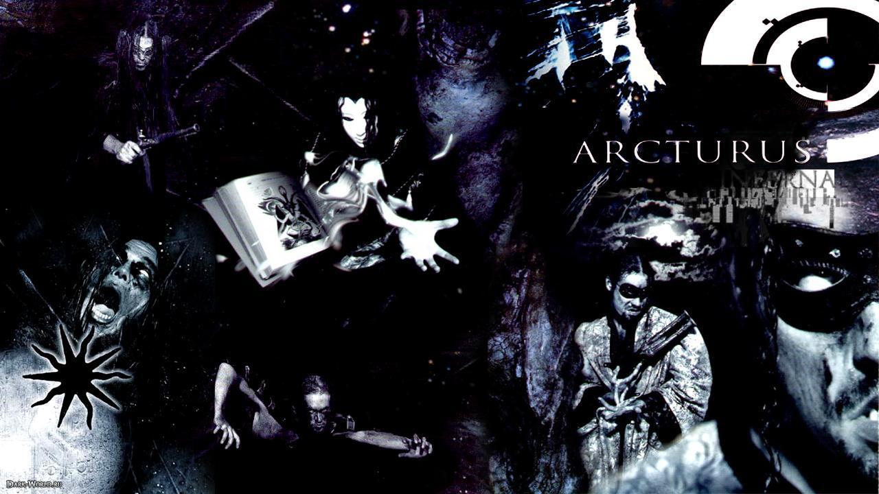 Best Music Wallpapers Arcturus wallpaper 1280x720