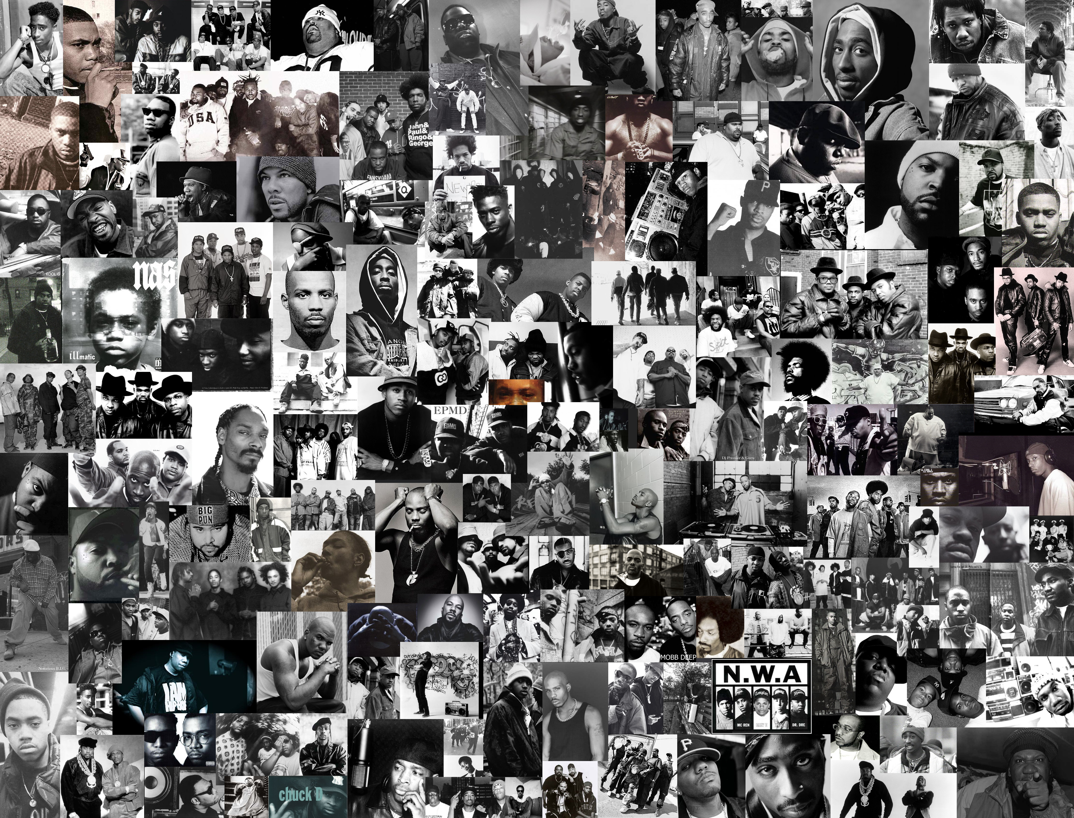 Viewing Gallery For   Old School Hip Hop Wallpapers 4469x3405