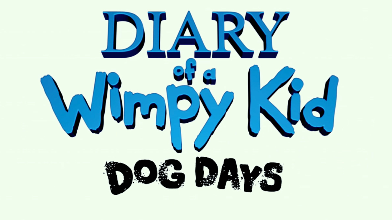 Diary Of A Wimpy Kid Dog Days wallpapers Movie HQ Diary Of A 1330x748