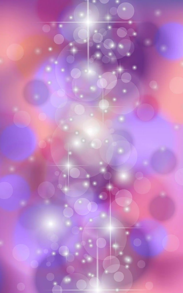 Glitter Live Wallpaper Tlchargement Android gratuit de Glitter 640x1024