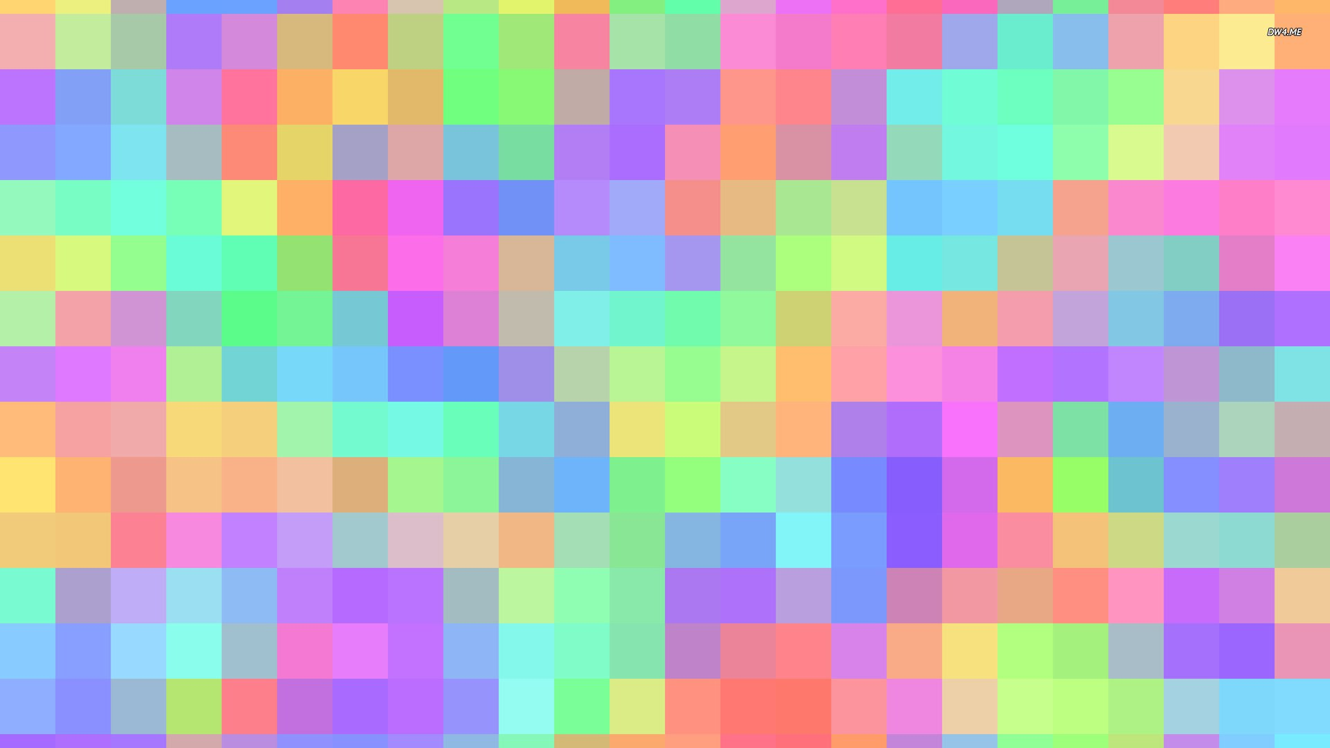 Pastel squares wallpaper   Abstract wallpapers   1230 1920x1080