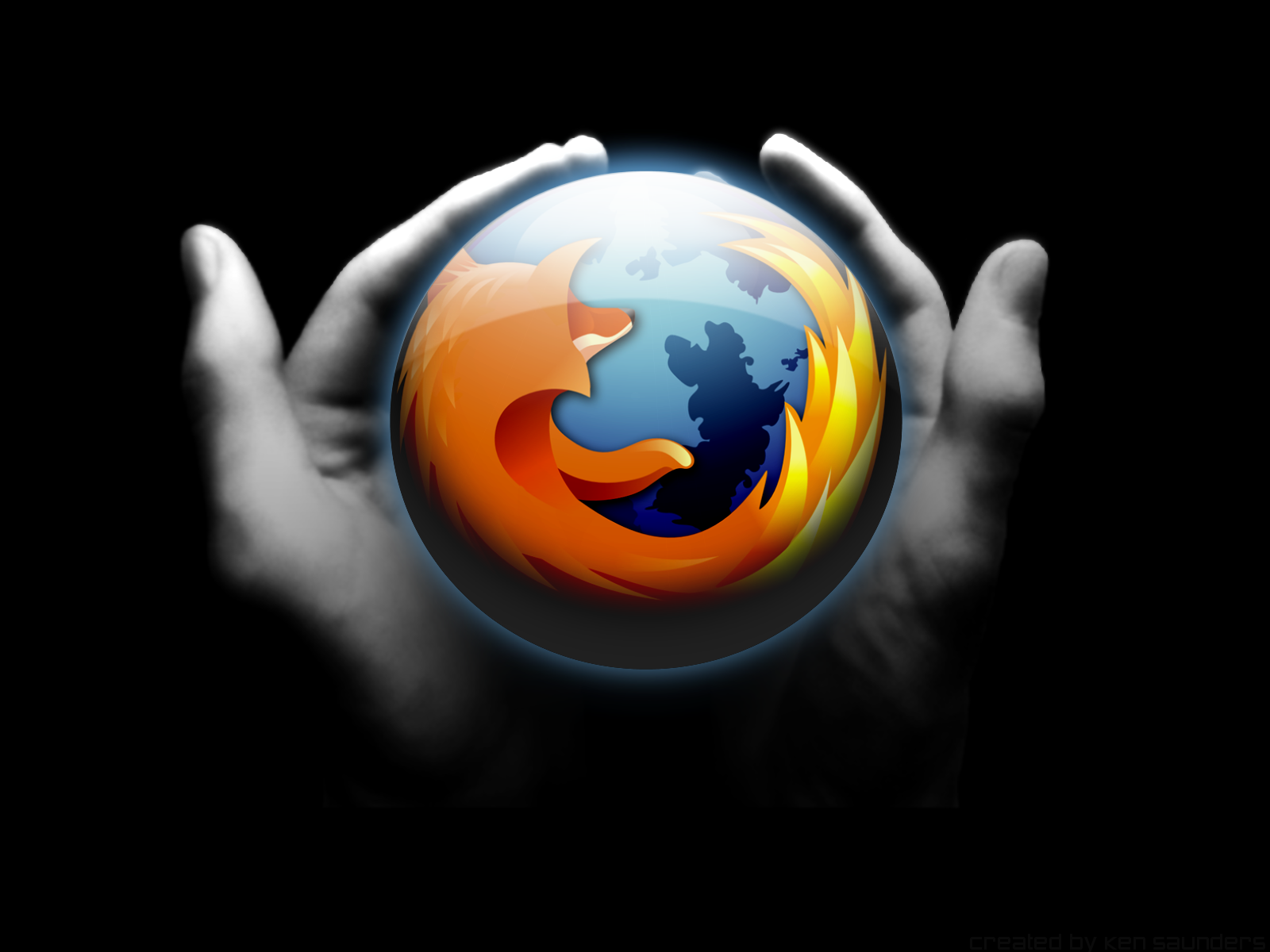Download Awesome Mozilla Firefox Wallpapers HQ [1600x1200