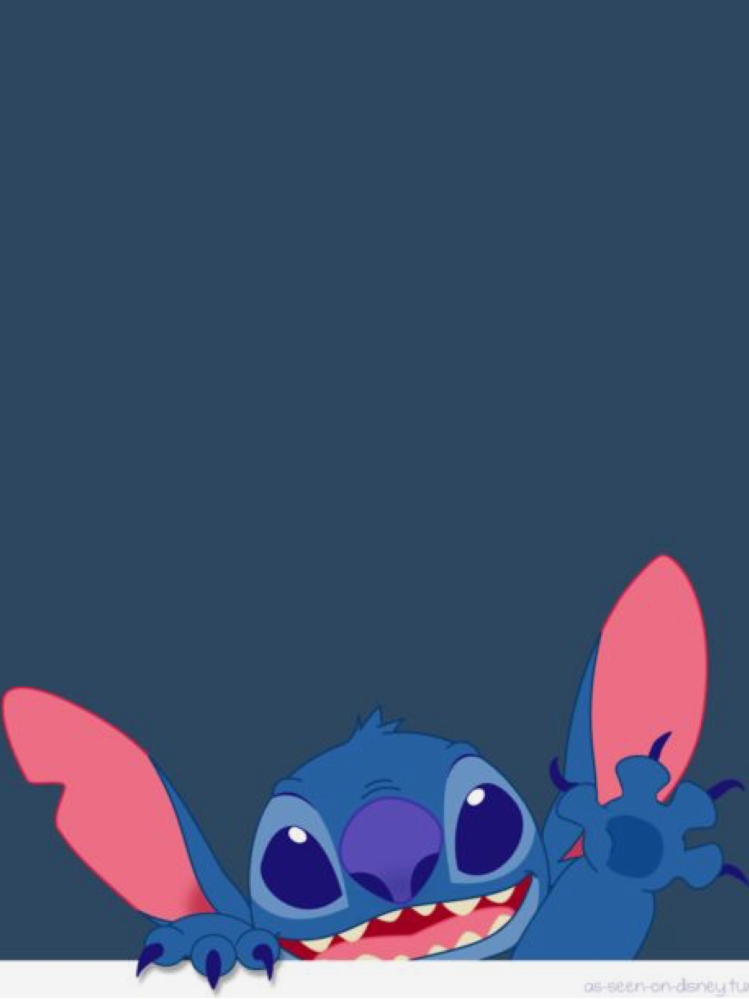 Free Download Lilo And Stitch Wallpapers 67 Images 1536x2048 For