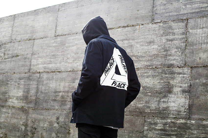 Palace Skateboards Fall 2014 Collection   Brotherhood Mag 850x566