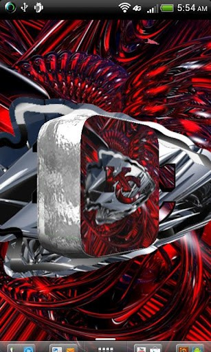 Download KC Chiefs Artistic Wallpaper For Android Appszoom 307x512