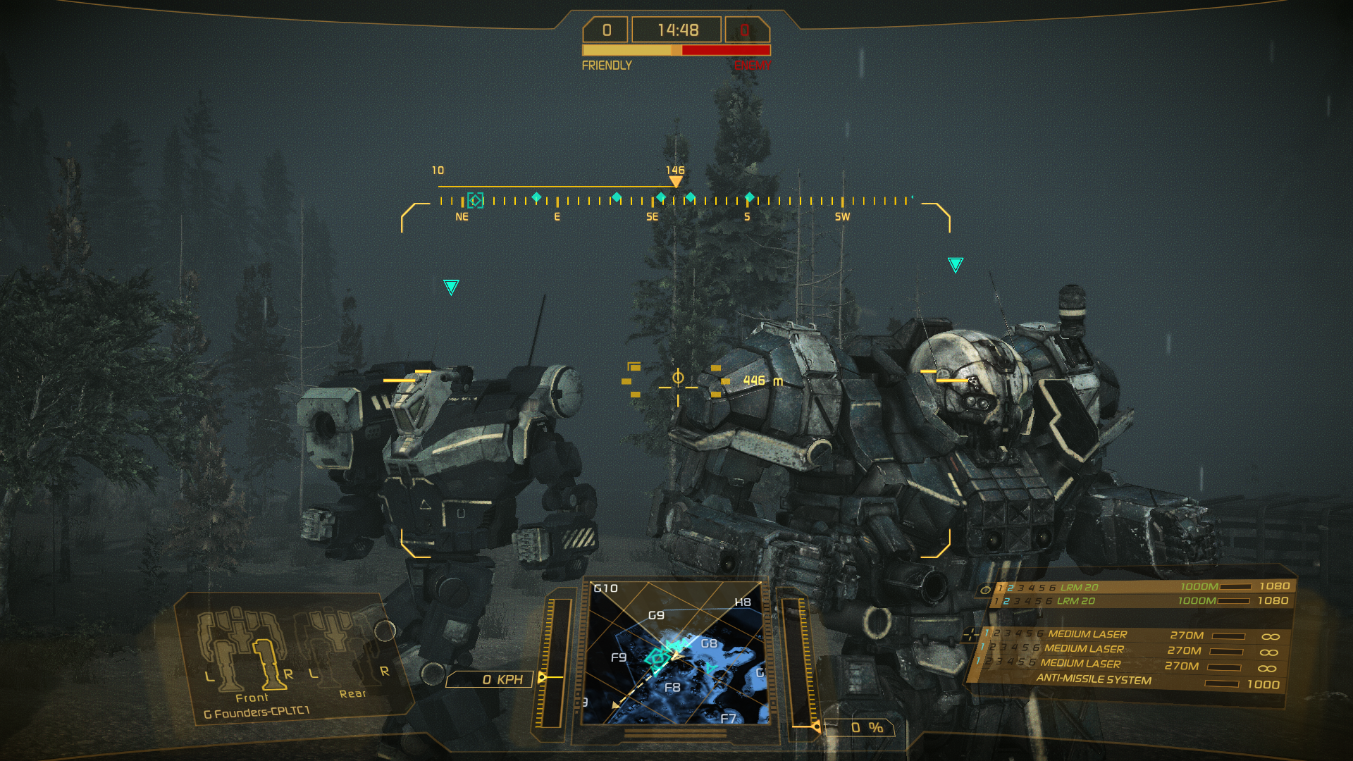 Video Game   Mechwarrior Online Wallpaper 1920x1080