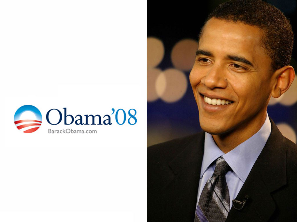 Barack Obama Wallpapers HD HD Wallpapers Backgrounds 1024x768