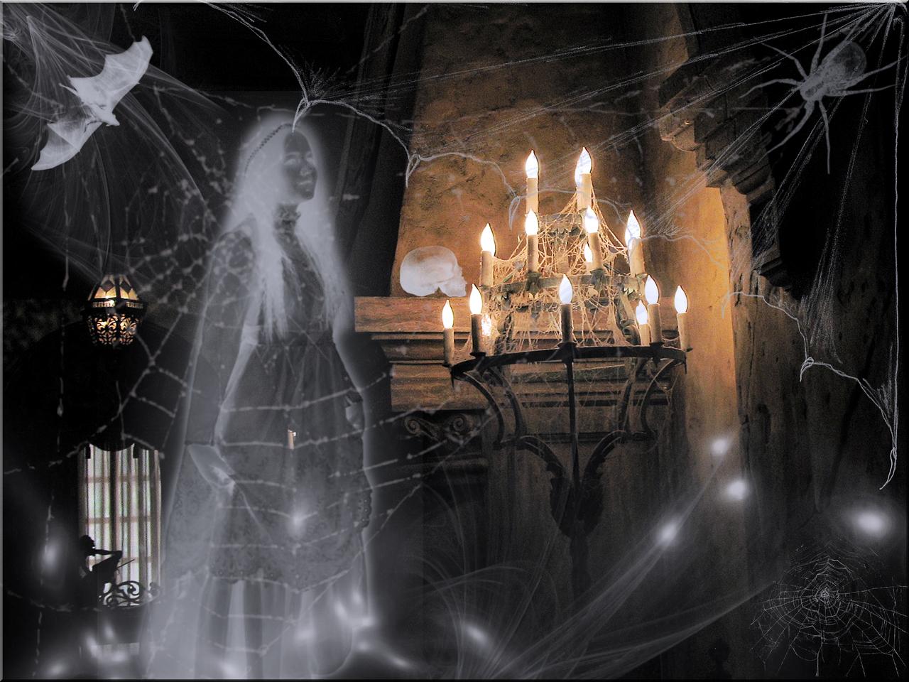 Halloween Horror Nights Wallpaper Download 1280x960