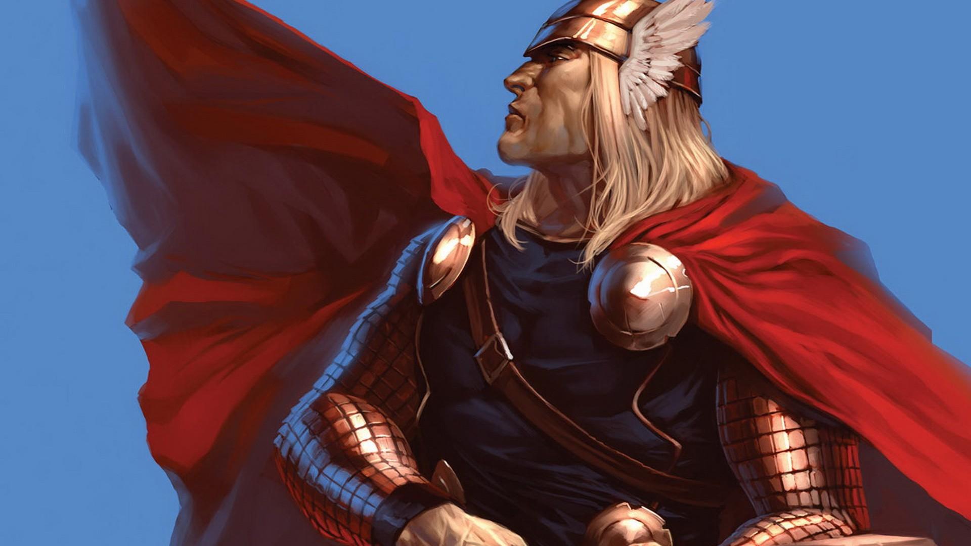 Simple Wallpaper Marvel Thor - VGRfvt  Graphic_452125.jpg